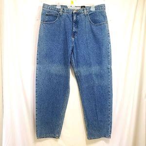 Anchor blue Mens Jeans
